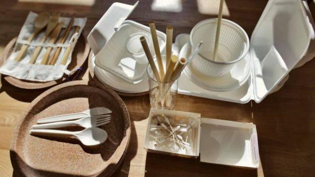 Минприроды инициировало запрет одноразовой посуды