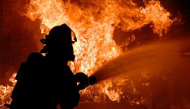 За неделю в Украине ликвидировано свыше 2 тыс. пожаров – ГСЧС