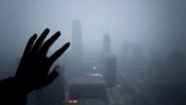 От загрязнения воздуха ежегодно умирает 7 млн человек - ООН