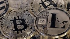 Рада легализовала криптовалюту в Украине