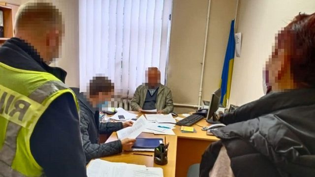Правоохранители в Киеве проводят обыски - прокуратура