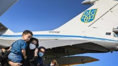 На эвакуацию украинцев из Афганистана потратили свыше $248 тыс.  - Минобороны
