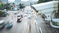 Нацполиция фиксирует уменьшение количества ДТП на дорогах с камерами видеофиксации