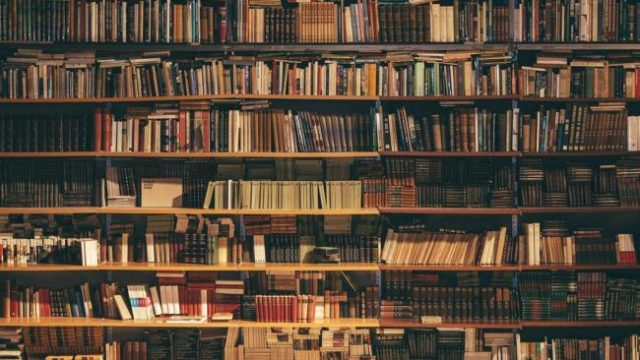 Рада приняла законопроект о библиотеках
