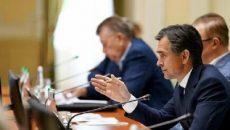 Любченко заявил об отставке трех независимых членов набсовета «Нафтогаза»