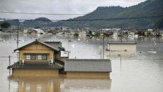 Количество стихийных бедствий в мире выросло в пять раз - ВМО