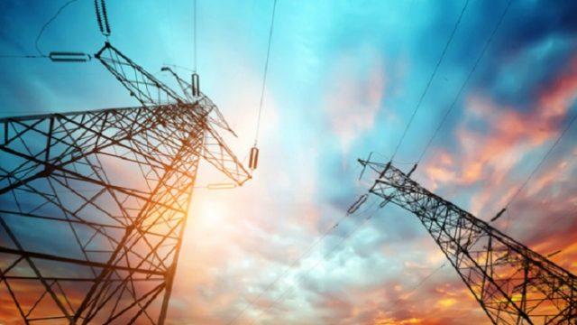 Экспорт электроэнергии в августе уменьшился на 6,1%