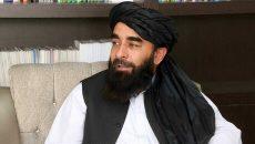 «Талибан» рассчитывает на финансовую помощь от Германии