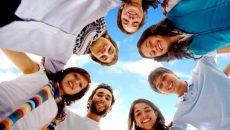 В Украине создали Совет по молодежным вопросам