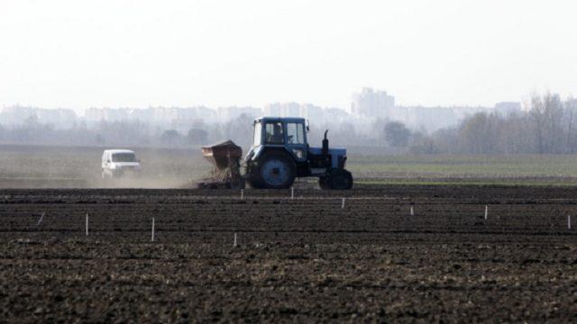 В Украине стартовал сев озимых зерновых