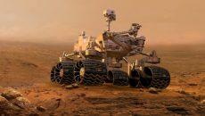 Марсоход Perseverance добыл уже второй образец почвы (фото)