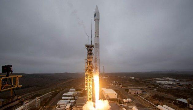 NASA запустило новый спутник по мониторингу Земли