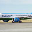 Лоукост Uzbekistan Airways возобновляет рейсы из Ташкента в Киев