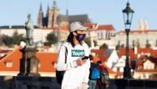 В Чехии предлагають требовать ковид-сертификат в ресторанах