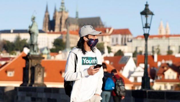 В правительстве Чехии исключают локдаун во время новой волны эпидемии