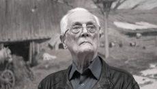 Умер украинский художник и архитектор Флориан Юрьев