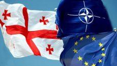 Премьер Грузии подтвердил курс Тбилиси в ЕС и НАТО