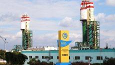 Одесский припортовый завод приостановил работу