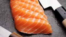 Стартап Wildtype построит завод по производству клеточного лосося