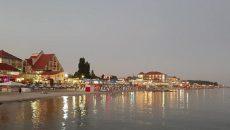 «Железный порт» возглавил ТОП-10 морских курортов Украины