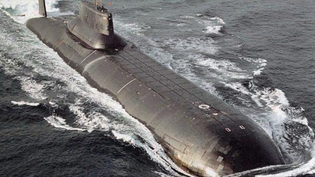 Поставка атомных подлодок Австралии станет первой инициативой AUKUS