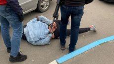 На Одесчине задержали банду похитителей людей