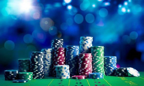 Онлайн казино в Украине – где играть на гривны?