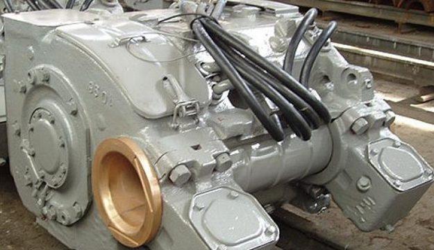 УЗ и «Электротяжмаш» заключили договор на ремонт электродвигателей ЭД-118