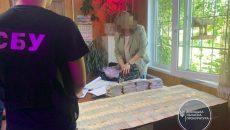 Донецкую чиновницу поймали на крупной взятке