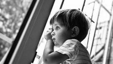 В Украине растет количество сирот – Минсоцполитики