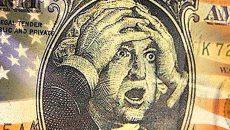Мировой долг приближается к рекордным $300 трлн