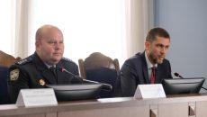 Назначен начальник полиции Черновицкой области