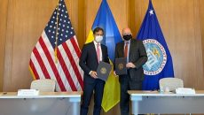 Украина может получить от США займ в $3 млрд