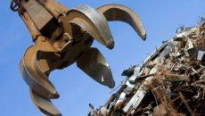 Украина увеличила экспорт металлолома в 20 раз