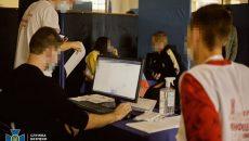 СБУ фиксирует массовую паспортизацию жителей ОРДЛО накануне выборов в Госдуму РФ