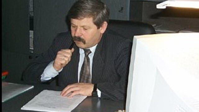 Скончался Экс-мэр Ровно