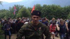 Чешский суд отправил под арест россиянина Франчетти