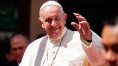 Папа Римский посетит Украину