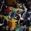 В Нью-Йорке открылась 76-й сессия Генассамблеи ООН