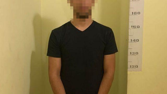В Одесской области задержали участника ИГИЛ