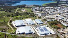 Рада приняла закон об индустриальных парках