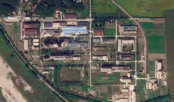 КНДР увеличила производство оружейного урана