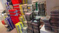 У берегов Англии перехватили элитную яхту с 2 тоннами кокаина