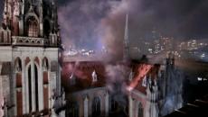 Бизнес активно собирает деньги на ремонт Костела святого Николая