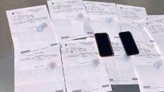 Перекрыт канал торговли фальшивыми COVID-сертификатами