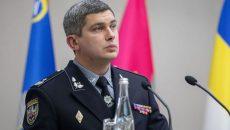 Заместителя председателя Нацполиции Коваля уволили