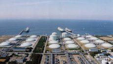 Украина презентовала в США проект строительства LNG-терминала