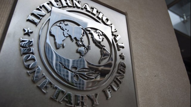 Миссия МВФ сегодня начинает работу в Украине