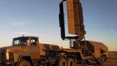 Украина усиливает систему противовоздушной обороны, - Минобороны