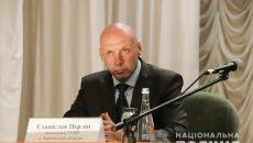 На Харьковщине новый глава полиции
